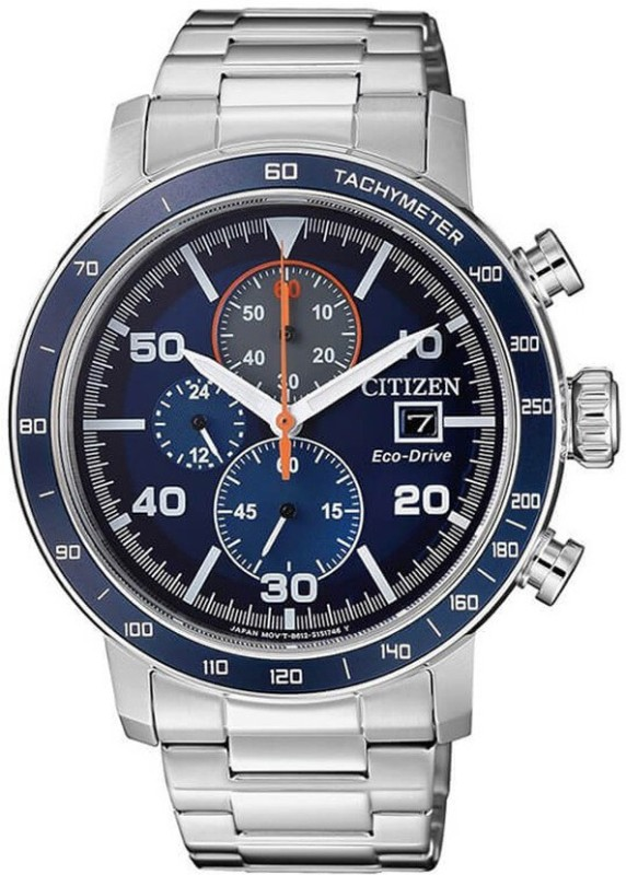 Citizen CA0640-86L Analog Watch - For Men