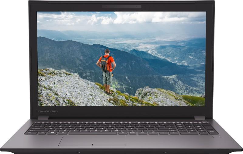Nexstgo Core i7 8th Gen - (16 GB/512 GB SSD/Windows 10 Pro) NX201 Laptop(15.6 inch, Dark Grey, 1.88 kg)