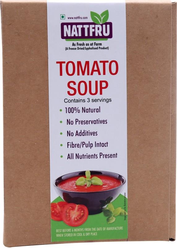 Nattfru TOMATO SOUP(30 g)