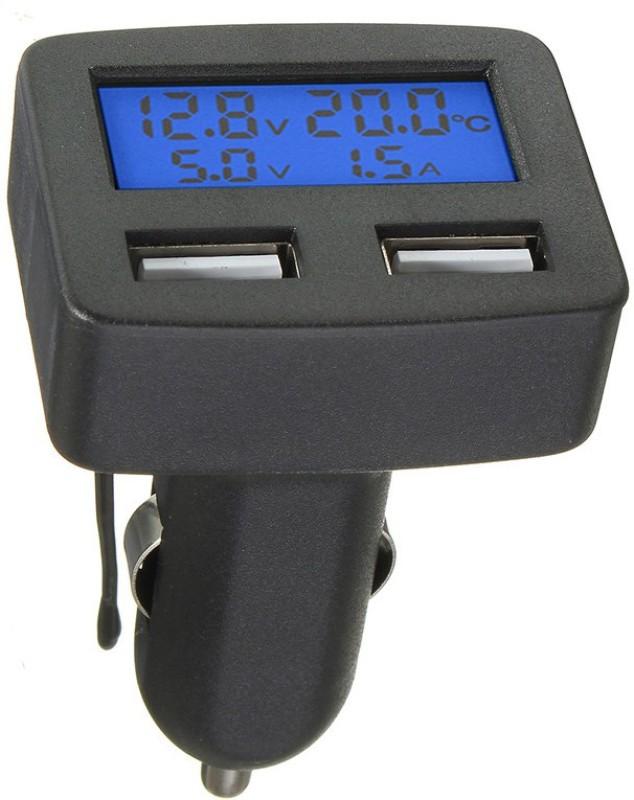 Futaba FUB3448CAR Voltmeter(Digital)