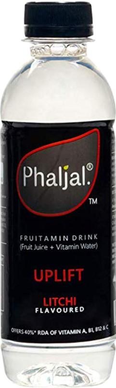 Phaljal Packaged(250 ml, Pack of 12)