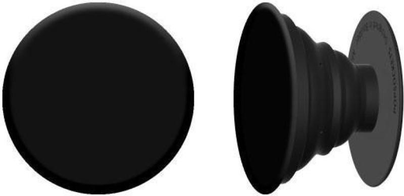 panja POPSOCKETS_1008-Black Mobile Holder