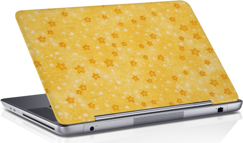 RADANYA Star Laptop Skin Vinyl Laptop Decal 15.6