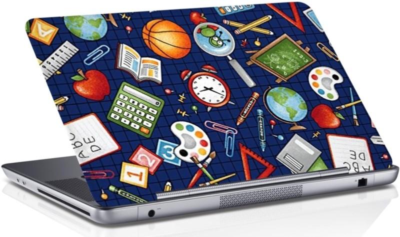 RADANYA Stationary Accessories Laptop Skin Vinyl Laptop Decal 15.6