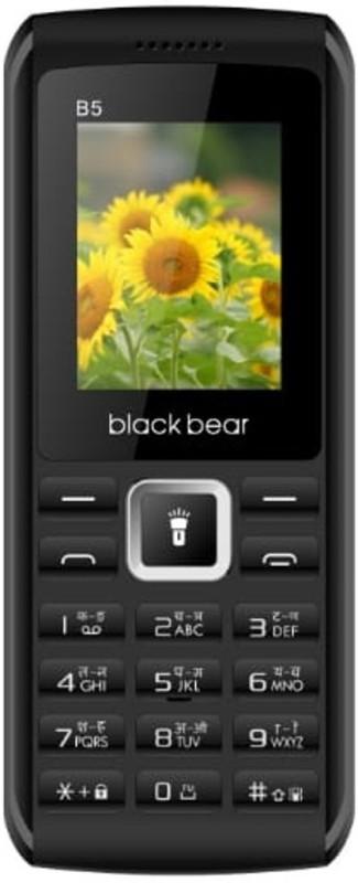 Blackbear B5(Black)