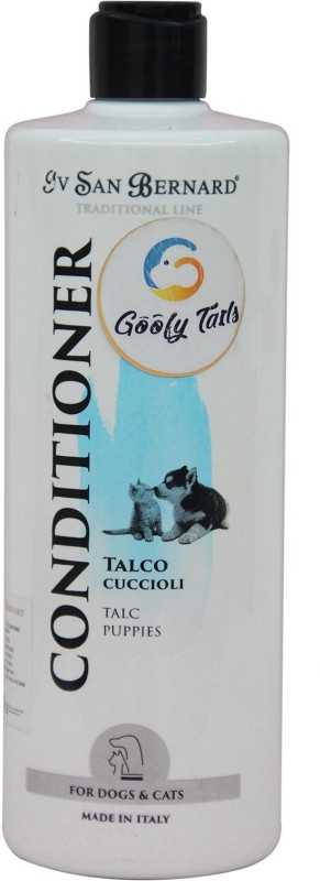 Goofy Tails Talc Puppy Pet Conditioner(500 ml)