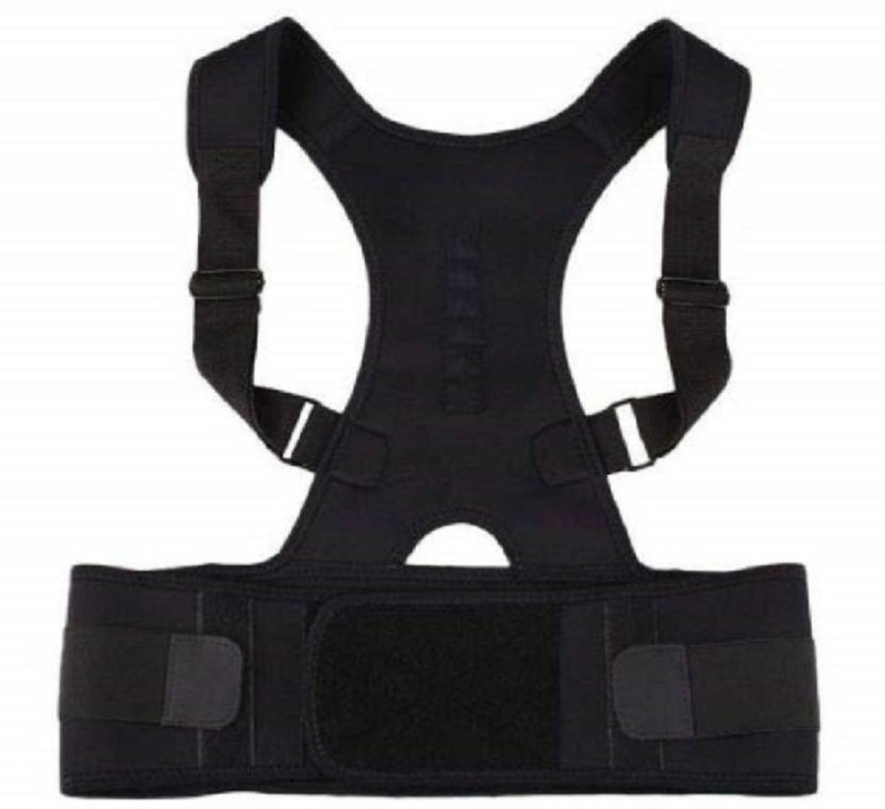 PENADIA Real Doctors Plus Posture Support Brace Belt Back Brace Support Belt Back Support Back and Spine Protector