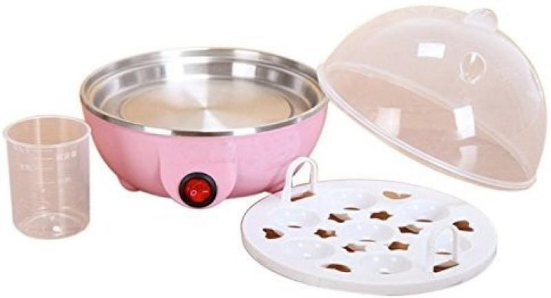 Bittu Fashion BF-EGG STEAMER-16 Egg Grilling Machine