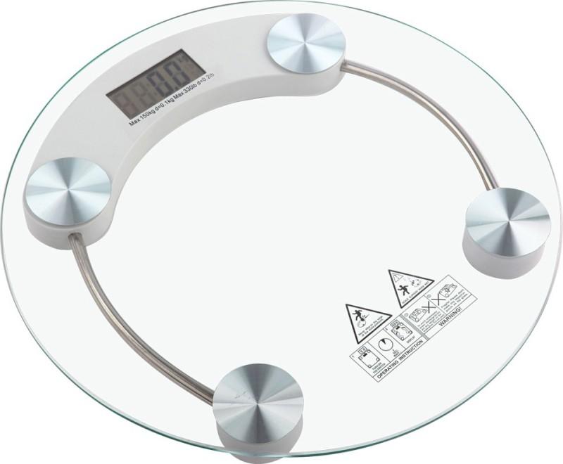 HNR HNR Scale Weighing Scale(Transperant)