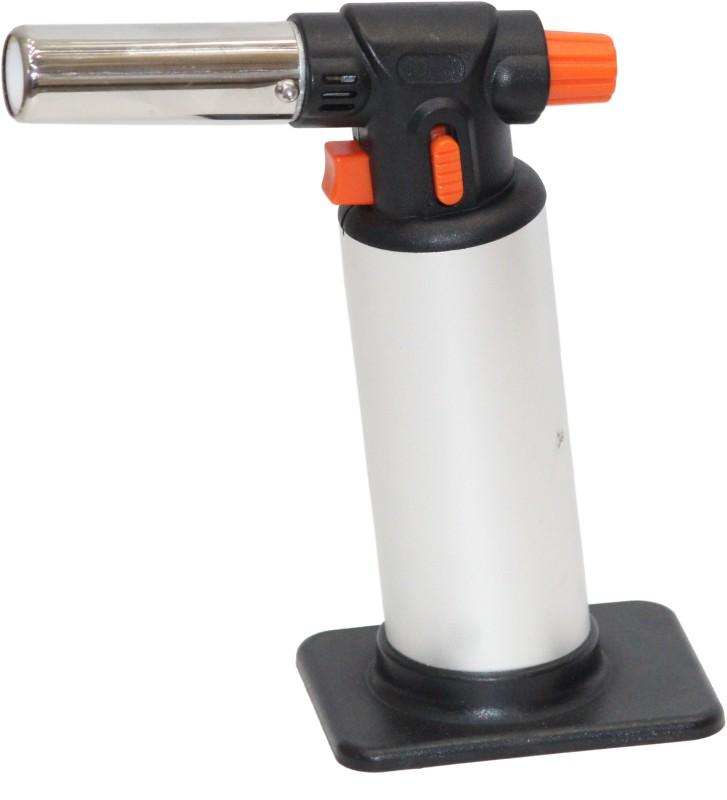 Digital Craft Metal Gun Torch Flame Welding Gas Ignition Lighter Butane Portable Gas Camping Gas Welding Torch For Camping Hiking DropShip Flambe Torch