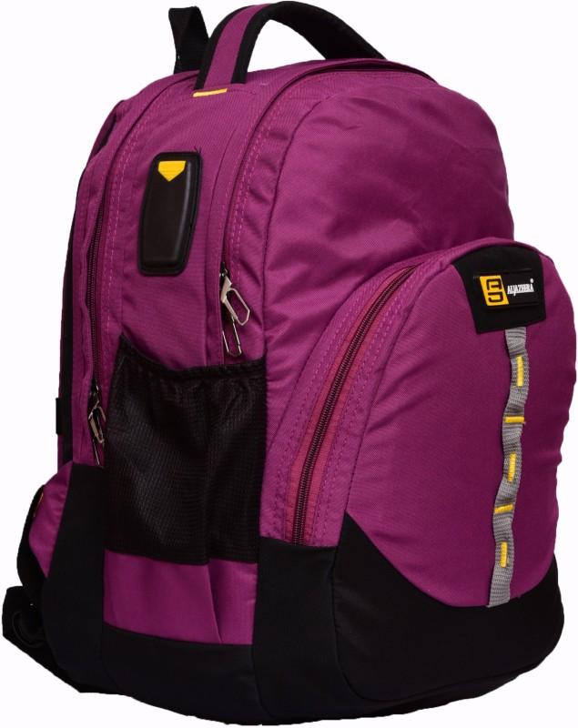 Al Jazeera 17 inch inch Laptop Backpack(Pink)