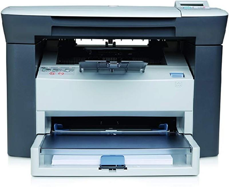HP Leser jet 1005 Multi functional Slide Printer