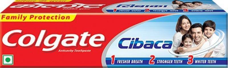 Colgate Cibaca Toothpaste(175 g)