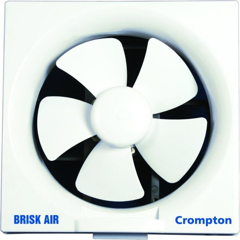 Crompton Brisk air Exhaust 200 mm Exhaust Fan
