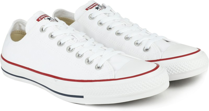 Converse Sneakers For Men(White)- Buy