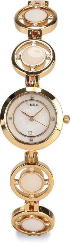 Timex TWEL12201T Fria Watch - For Women