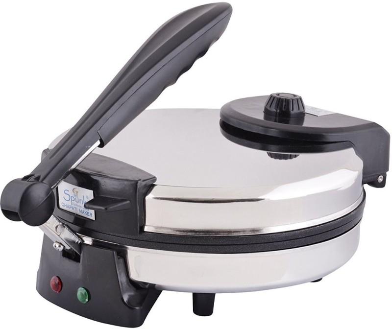 Spunk automatic roti maker_1 Roti and Khakra Maker