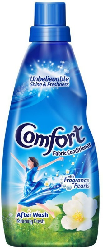 Comfort after wash morning fresh 860 ml(860 ml)