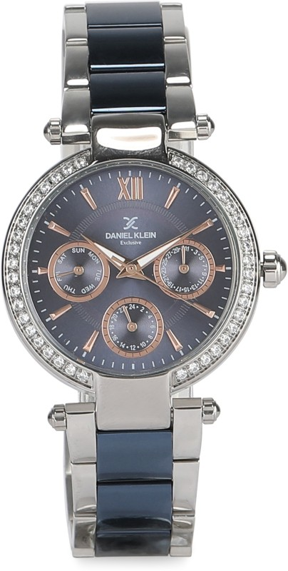Daniel Klein DK10947-2 Watch - For Women