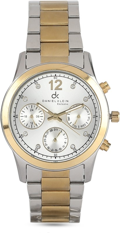 Daniel Klein DK10433-5 Watch - For Women
