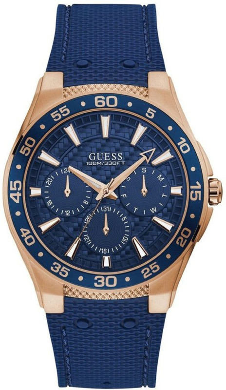 Guess W1171G4 Analog Watch - For Men