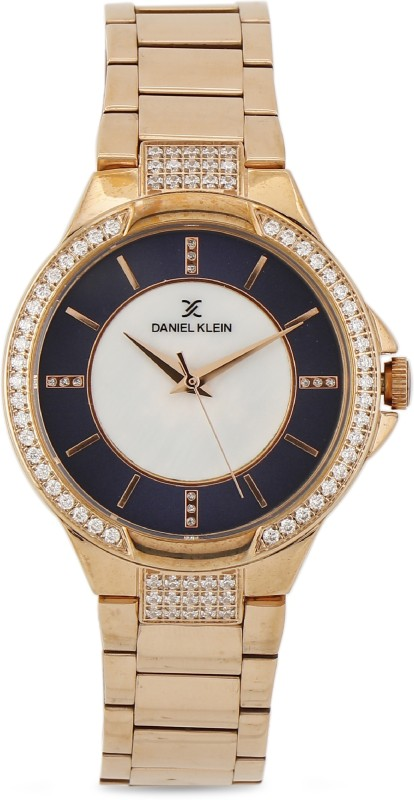 Daniel Klein DK11388-5 Watch - For Women