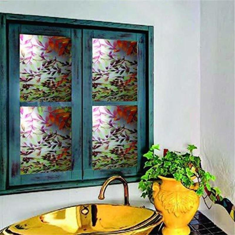ELTON Residential Window Film(Multicolor)
