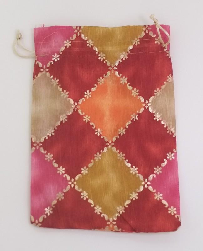 Utsav multicolour Potli(Multicolor)