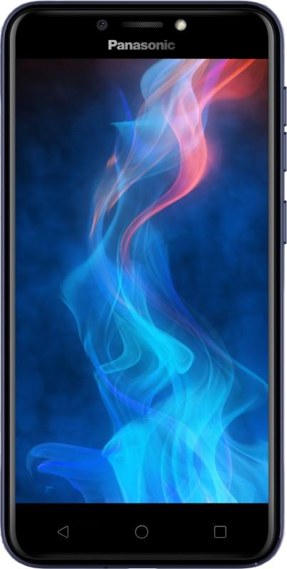 Panasonic P85 NXT (Blue, 16 GB)(2 GB RAM)