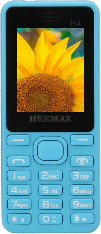 Heemax H4(Sky Blue)