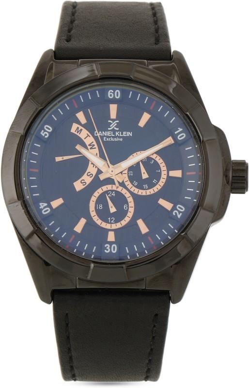 Daniel Klein DK11023-1 Watch - For Men
