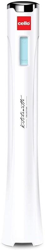 Cello Premium Gogalas BLEND-N-MIX1000 400 W Hand Blender(White)