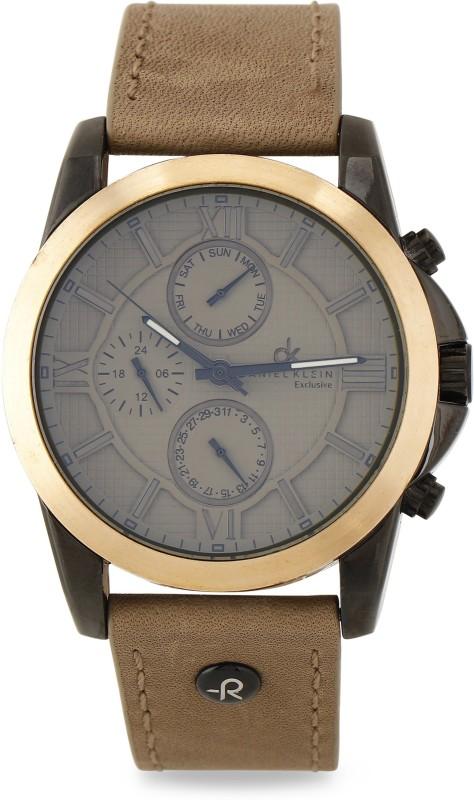 Daniel Klein DK10399-5 Watch - For Men