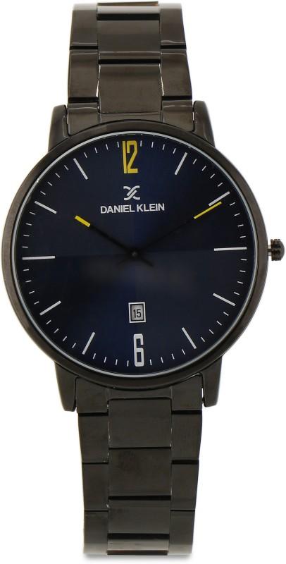 Daniel Klein DK11112-6 Watch - For Men