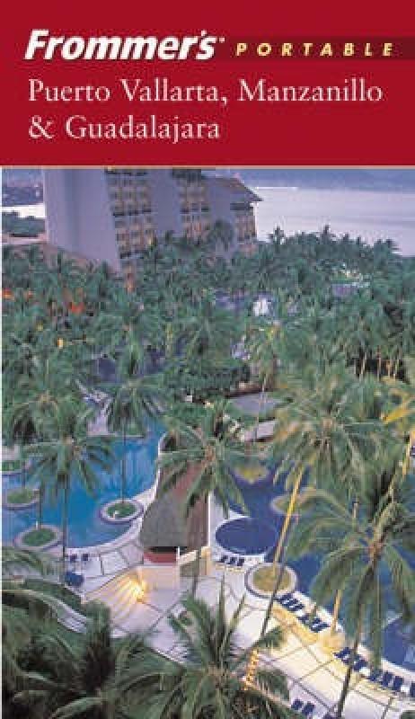 Puerto Vallarta, Manzanillo and Guadalajara(English, Paperback, Baird David)
