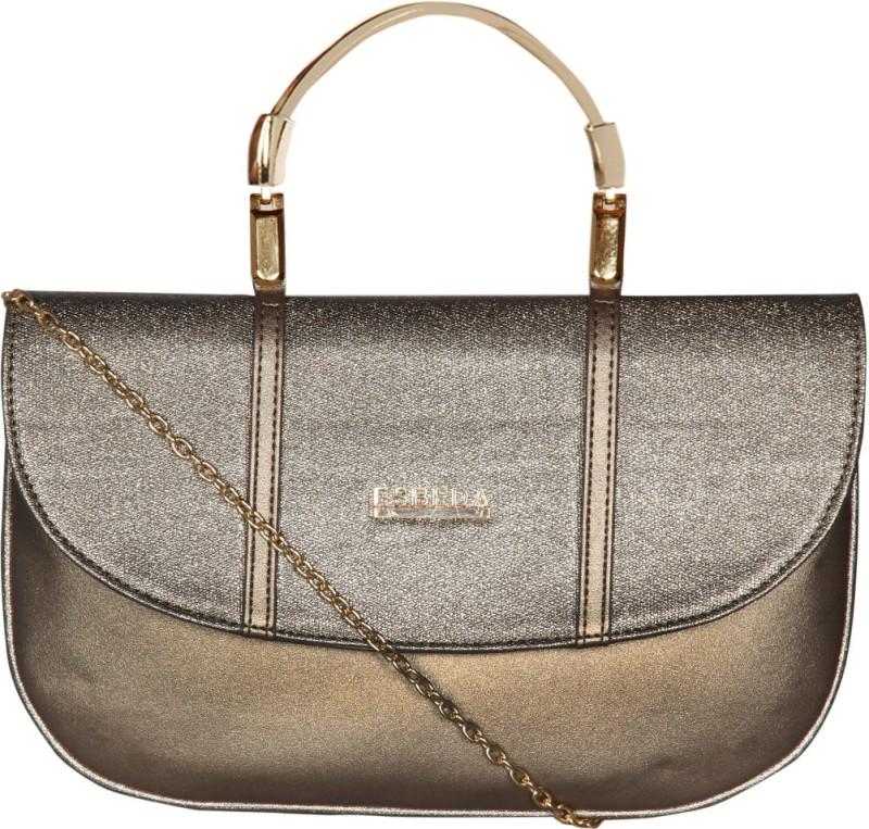 ESBEDA Women Brown Shoulder Bag