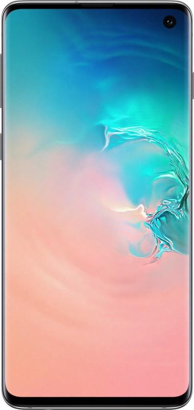 Samsung Galaxy S10 (Prism White, 128 GB)(8 GB RAM)