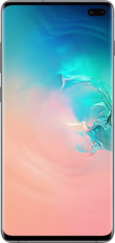 Samsung Galaxy S10 Plus Prism White