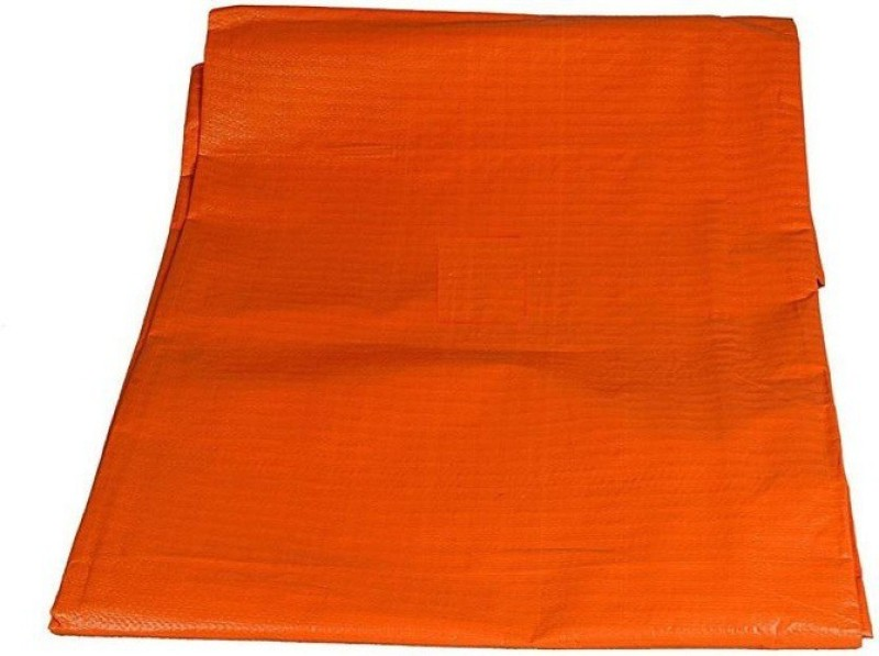 Vilayatiya Fashion VFO1215TS 12x15 Rain Sheet(Orange)