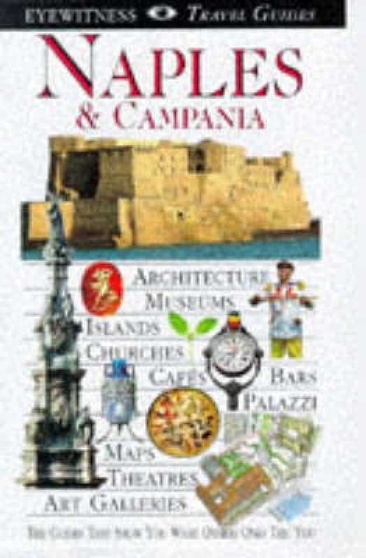 Naples(English, Paperback, Ratti Fabio)