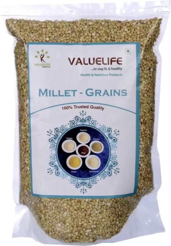 Value Life BuckWheat(kuttu) Whole Wheat(500 g)