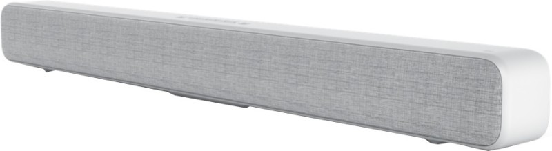 Mi (8 speaker drivers) Bluetooth Soundbar(White, 2.0 Channel)