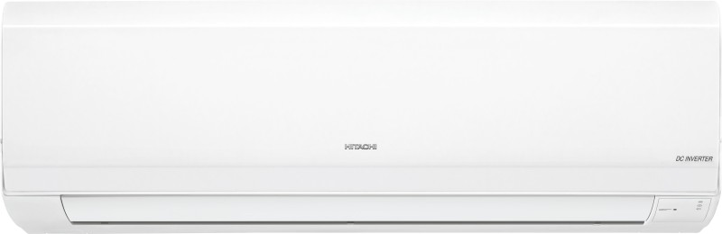 Hitachi 1.5 Ton 3 Star Split Inverter AC - White(RSN/ESN/CSN-317HCEA, Copper Condenser)