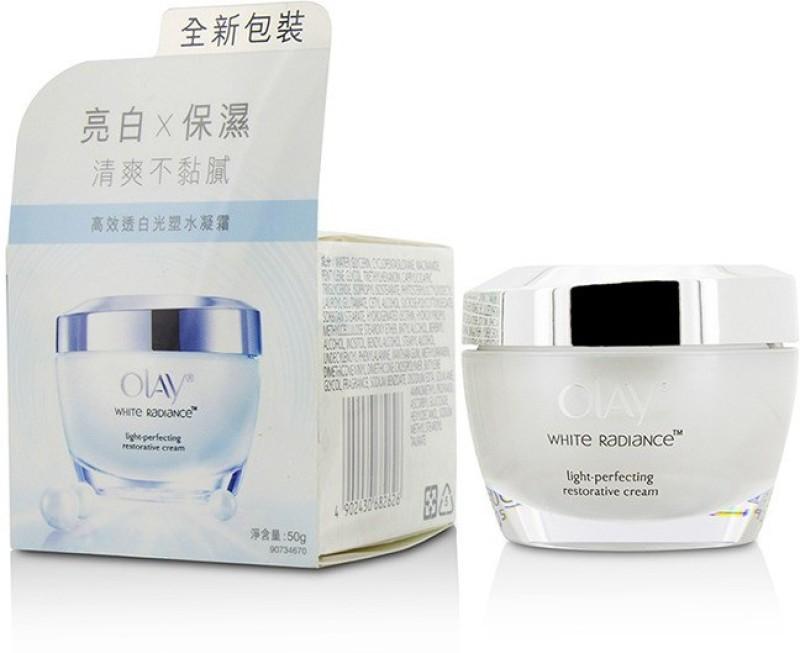 Olay White Radiance Light-Perfecting Restorative Cream_2225(50 ml)