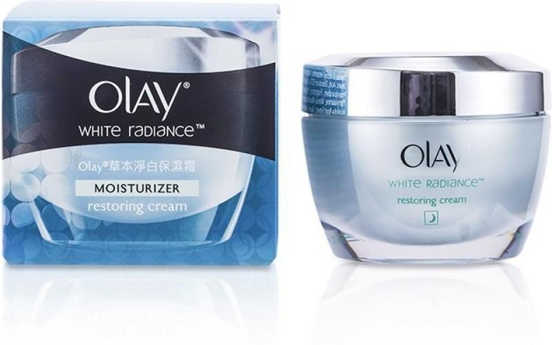 Olay White Radiance Restoring Cream_1286(50 g)