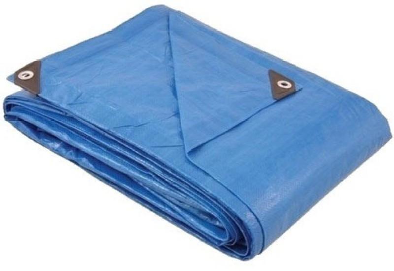 Vilayatiya Fashion VFSB1210SS 12x10 Rain Sheet(Blue)