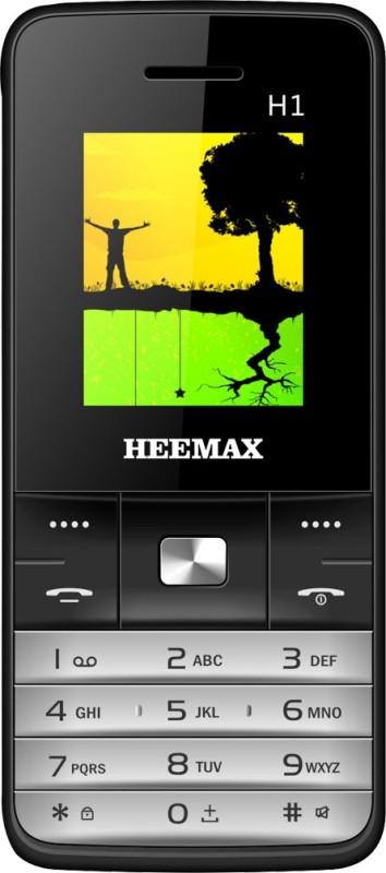 Heemax H1(Black)