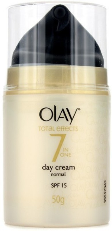 Olay Total Effects 7 in 1 Normal Day Cream SPF 15_1122(50 g)