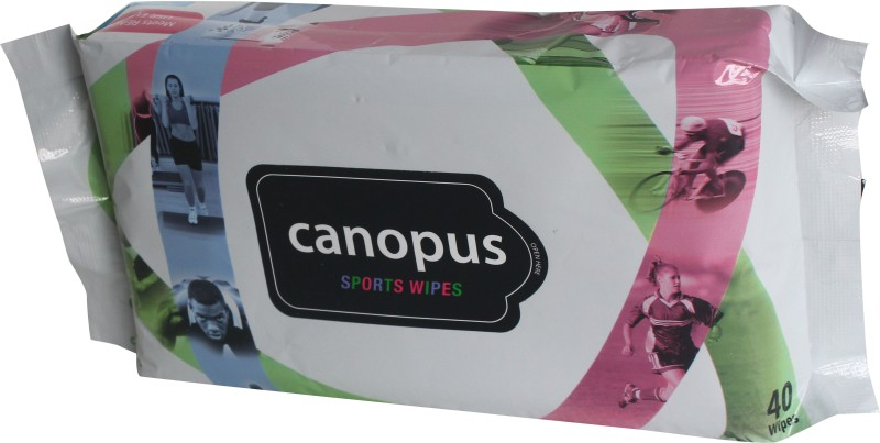 canopus sport Wipe Warmer