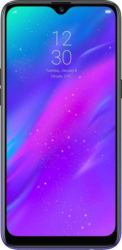 Realme 3 (Dynamic Black, 32 GB)(3 GB RAM)